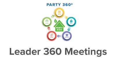 Barrie, ON - Leader 360 Meeting