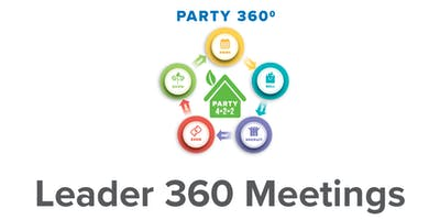 Moncton, NB - Leader 360 Meeting
