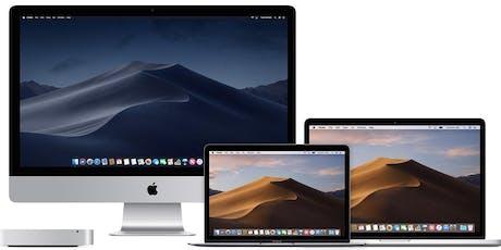 Mac Basics 101 (T2-19) tickets