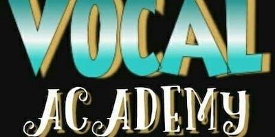 Juan Santiago's Vocal Academy