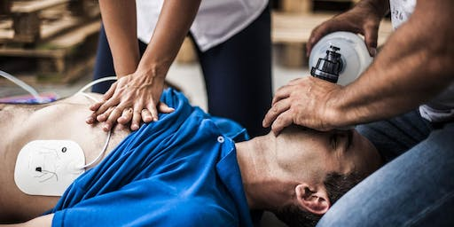 BLS ACLS or PALS- Skills Sign Off ONLY