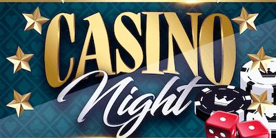 Casino Night 11-16-2019