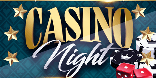 Casino Night 11-16-2019