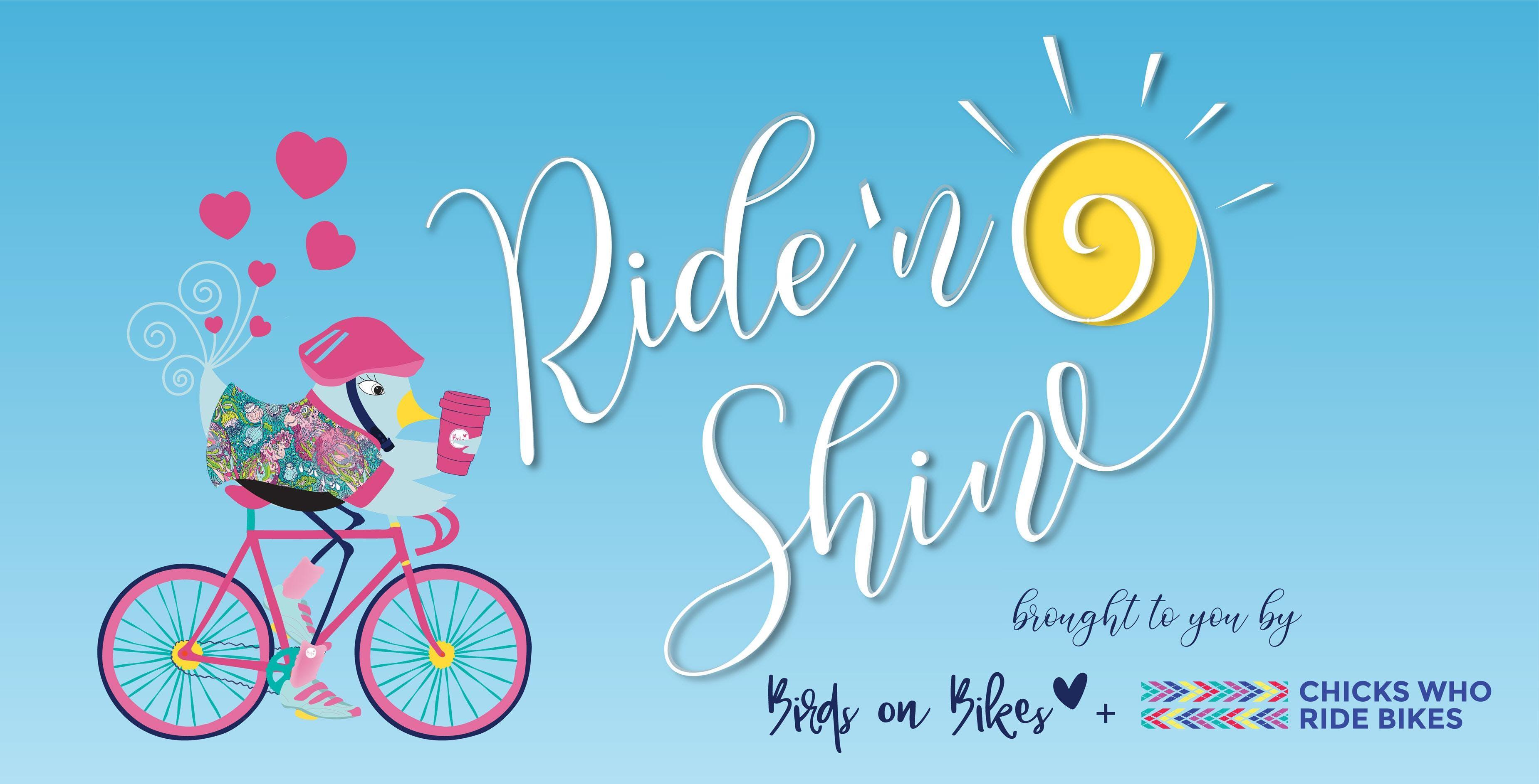 Ride'n Shine