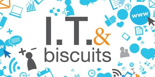 I.T.& Biscuits: Data and WiFi