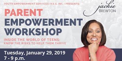 Parent Empowerment Workshop