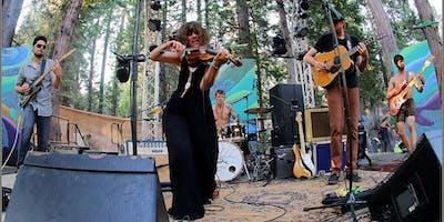 9th Annual Guitarfish Music Festival