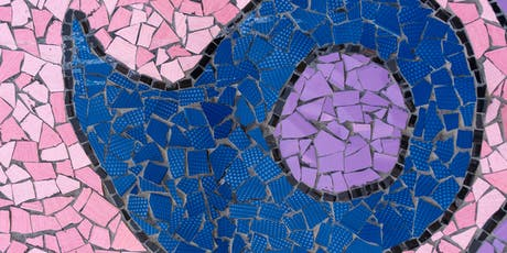 Artist in Residence   Mosaics tickets