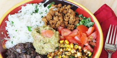Cauldron Food School - Vegan Cooking Lessons with a Mexican twist