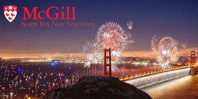 McGill South Bay New Year
