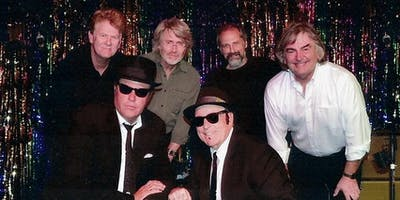 The Blues Brothers Rock 'N Soul Revue (4/12/19)