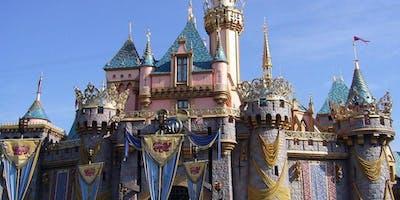 Atlas Obscura Society Los Angeles: The Secret Life of Disneyland