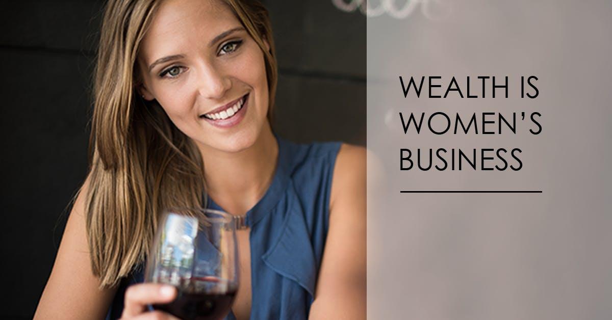 Wealth is Women's Business - Sydney