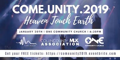 COME.Unity.2019
