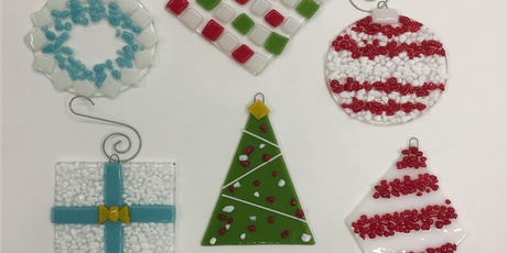 Kiln Forming: Ornament Workshop | 2019 tickets