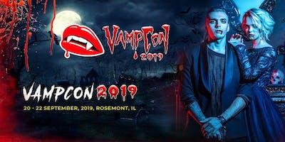 VampCon 2019