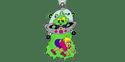 2019 Extraterrestrial Abductions Day 5K & 10K -Salem