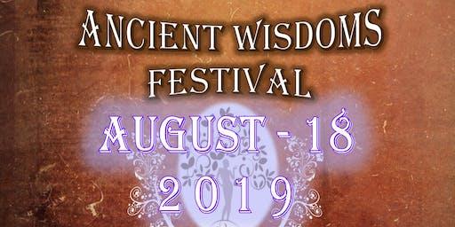 Ancient Wisdoms Festival