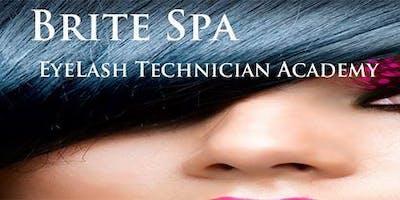 Feb. 3-Level 1/Intro Eyelash Extension Certification ($250 Deposit)