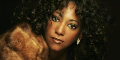 R.E.S.P.E.C.T. (A Musical Salute to Aretha Franklin)STARRING Avana Christie