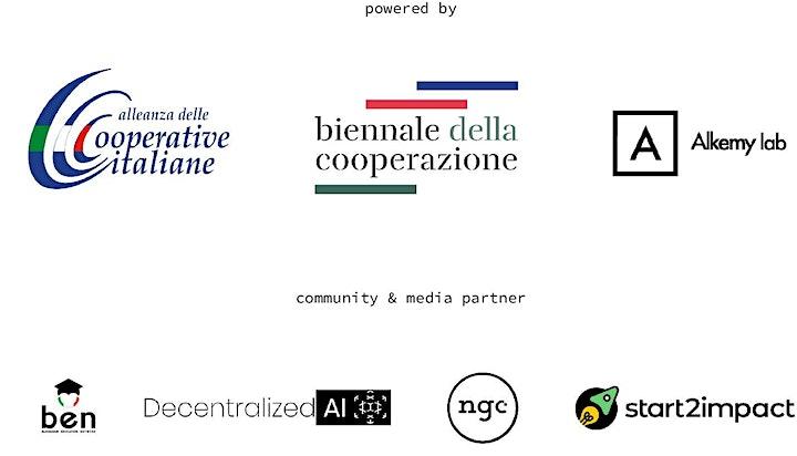 Immagine CAMBIARE CAMBIANDO | 1° Hackathon Cooperativo | Milano