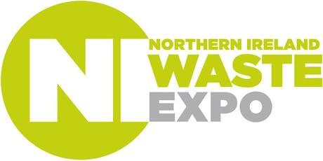 NI Waste Expo 2019 tickets