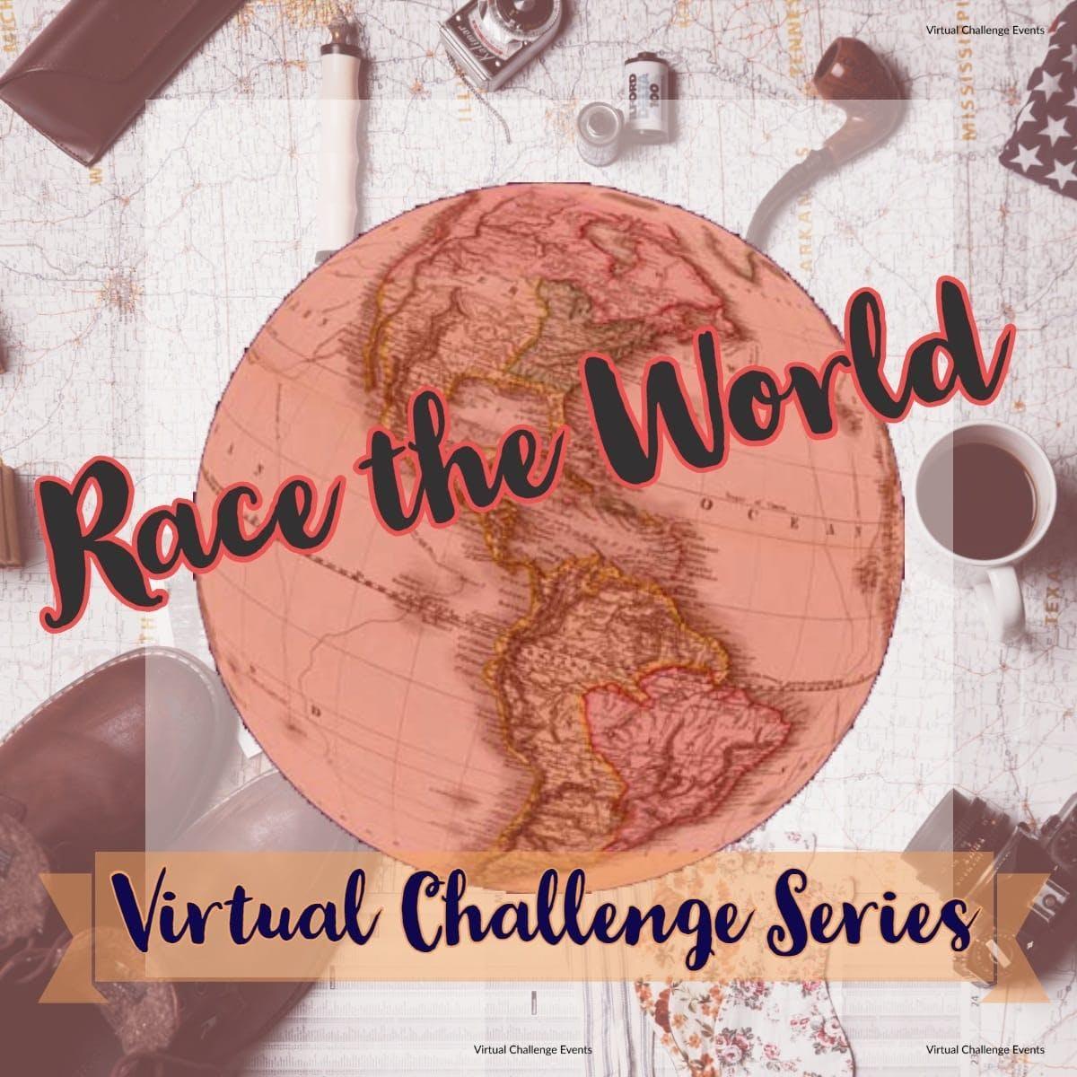 1000 mile challenge 2019