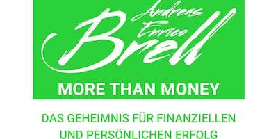 MORE THAN MONEY - Das Geheimnis für finanziellen