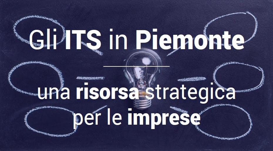 Gli ITS in Piemonte