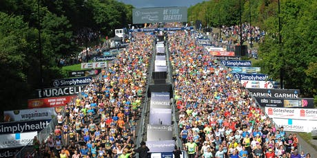 Great North Run  tickets