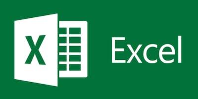 Prendre en main le logiciel Microsoft Excel : niveau débutant
