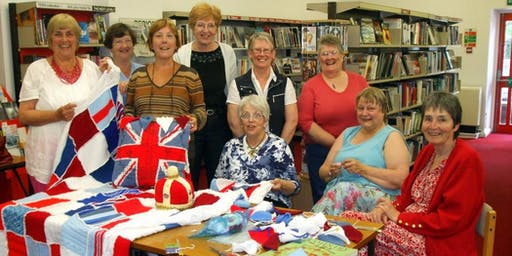 Knit and Natter (Fulwood)