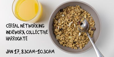 Cereal Networking
