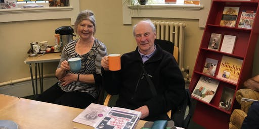 A Cuppa and a Quiz (Fulwood)