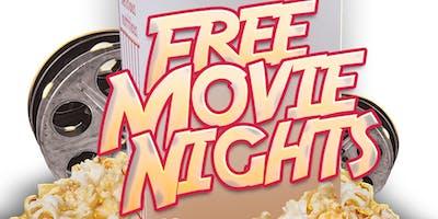 Free Movie Night May 2019