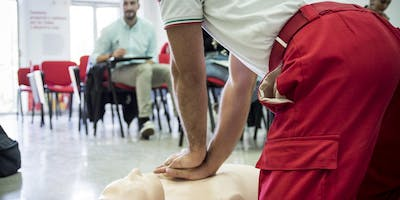 Corso BLS (Basic Life Support)