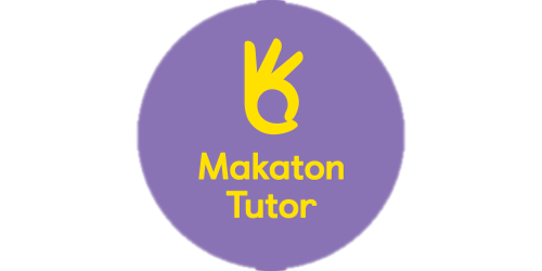 **Evening** Makaton Foundation Workshop