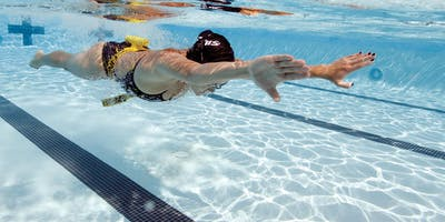 Swim Video Analysis Lessons for Front Crawl