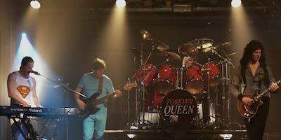 Forever Queen: The Very Best Queen Tribute