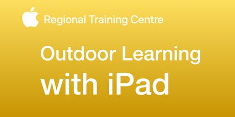 Lancs West RTC - Outdoor Learning with iPad tickets