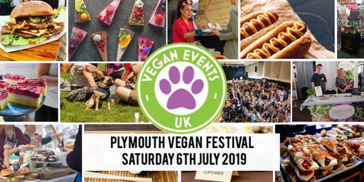 Plymouth Vegan Festival
