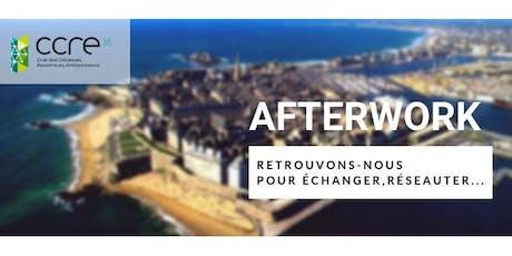 Afterwork Saint-Malo 27 Juin 2019 billets