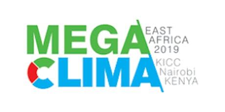 MEGACLIMA KENYA EXPO 2019 tickets