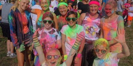 St Richard's Hospice Messy Madness tickets