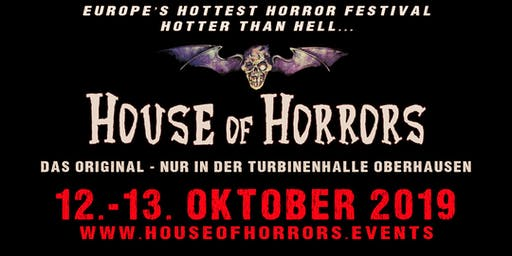 House of Horrors 2019