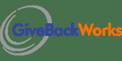 GiveBackWorks Chester Meetings 2019
