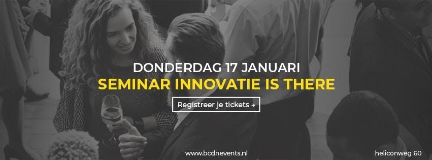 BCDN Events | Seminar 17 januari