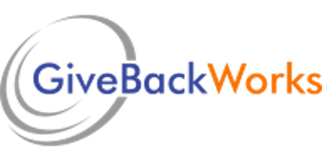 GiveBackWorks Wakefield Meetings 2019 tickets