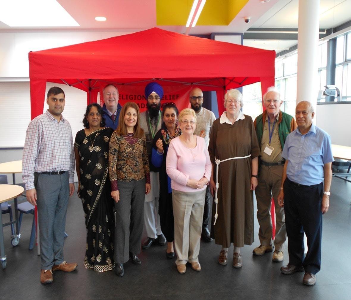Faithful Organisations- Governance Training