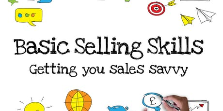 Basic selling skills tickets